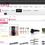 Fournisseur de coiffure : soin, matériel, produit pas cher
