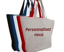 Sac publicitaire bio : tote bag, cabas, sac shopping