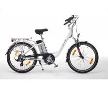 Achat de vélo électrique
