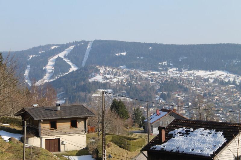 Tourisme Gerardmer dans les Vosges