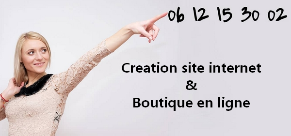creation site internet wordpress