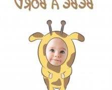 Les stickers personnalisés de Bébé à bord