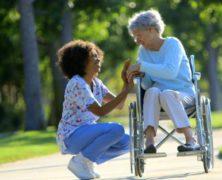 Une alternative à la maison de retraite pour les personnes âgées à Paris
