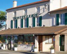 Hotel Andrezieux-Boutheon ou proche de cette ville