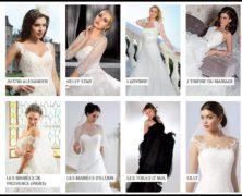 On a craqué pour ces robes de mariées !