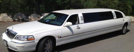 Location Limousine mariage ou fête d'anniversaire
