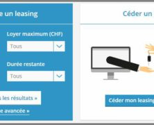 Rachat et cession de leasing automobile en Suisse