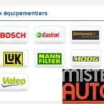 Magasin de pièces auto et accessoires pas cher en ligne
