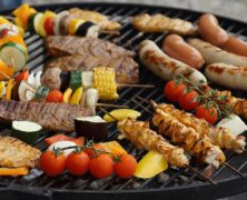 Tous les accessoires nécessaires pour votre barbecue