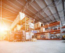 Aménagement d'entrepôt : comment optimiser l'espace ?