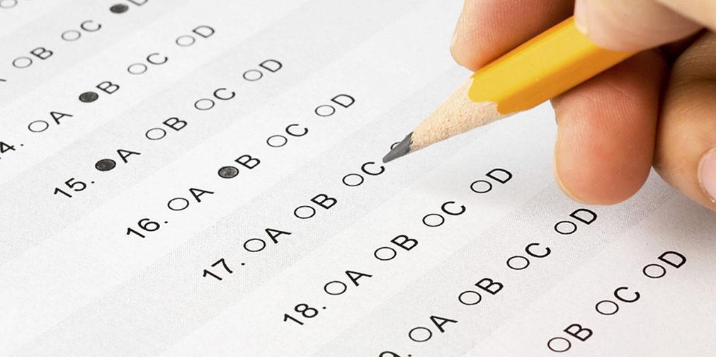 evaluation niveau de langue